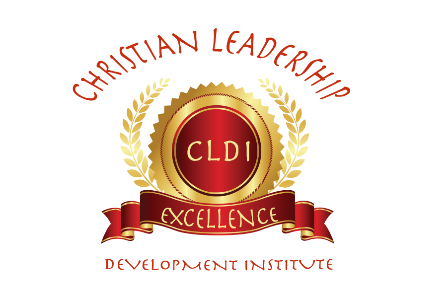 CLDI New Logo Trans Red Lettering